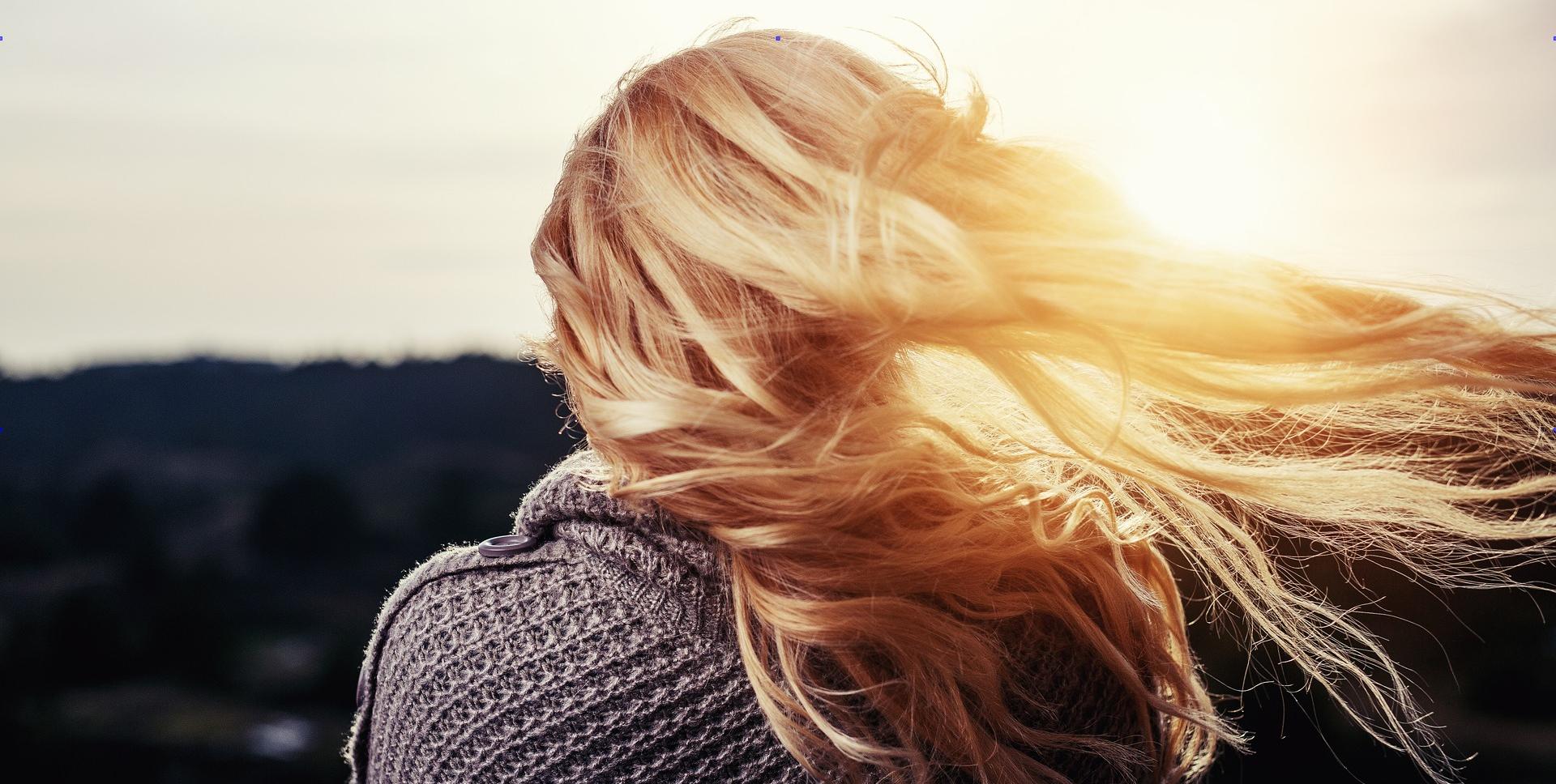 Komplexní vlasová diagnostika